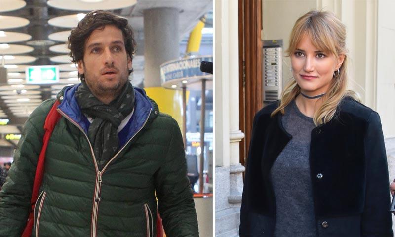 Feliciano López contraataca tras las duras palabras de Alba Carrillo en su regreso a televisión