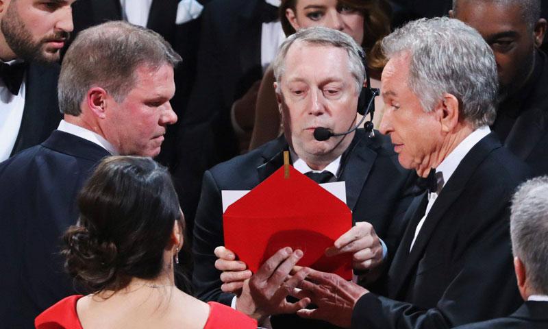 ¿Cómo ha afectado a PwC su gran error en los Oscar?
