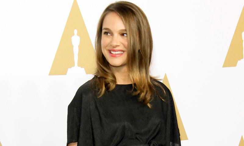 Natalie Portman ha sido mamá de su segundo hijo, una niña a la que ha llamado...