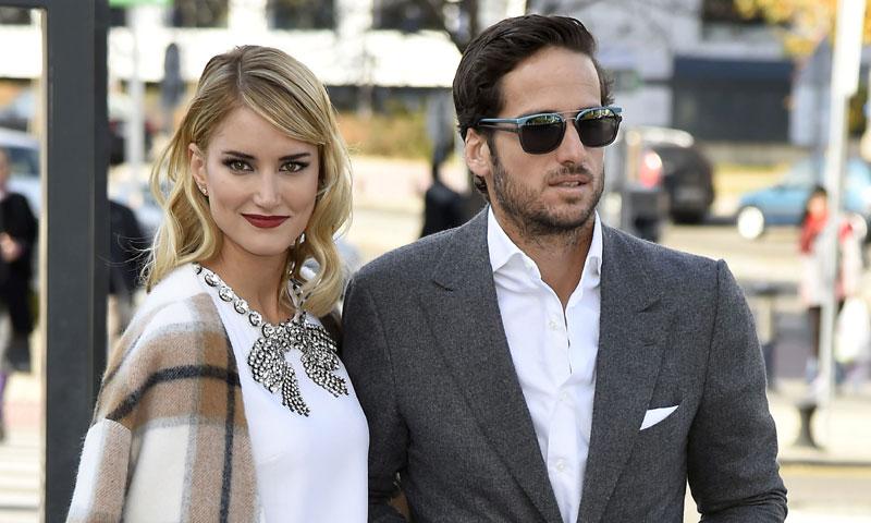 Alba Carrillo y Feliciano López ya están divorciados