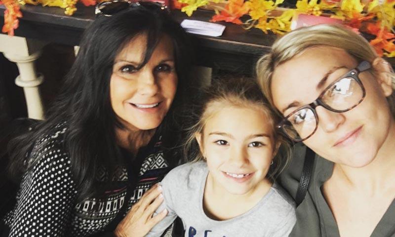 Jamie Lynn Spears, sobre el grave accidente de su hija: 'Viví la peor pesadilla de cualquier madre'