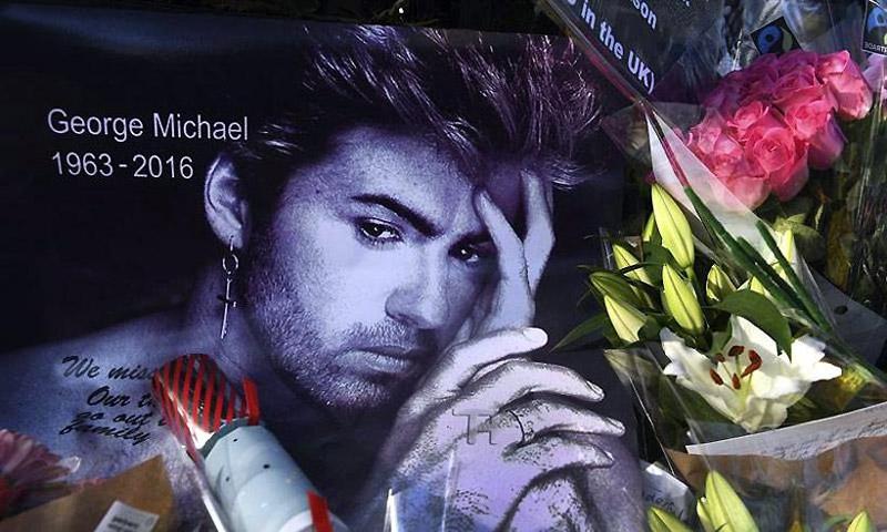 El análisis forense confirma la causa de la muerte George Michael