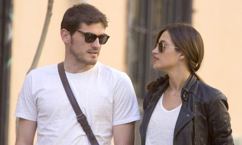 El difícil momento de Iker Casillas y Sara Carbonero