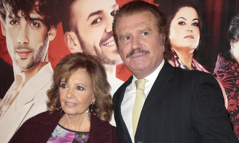 Edmundo, el apoyo de María Teresa Campos en una época de cambios