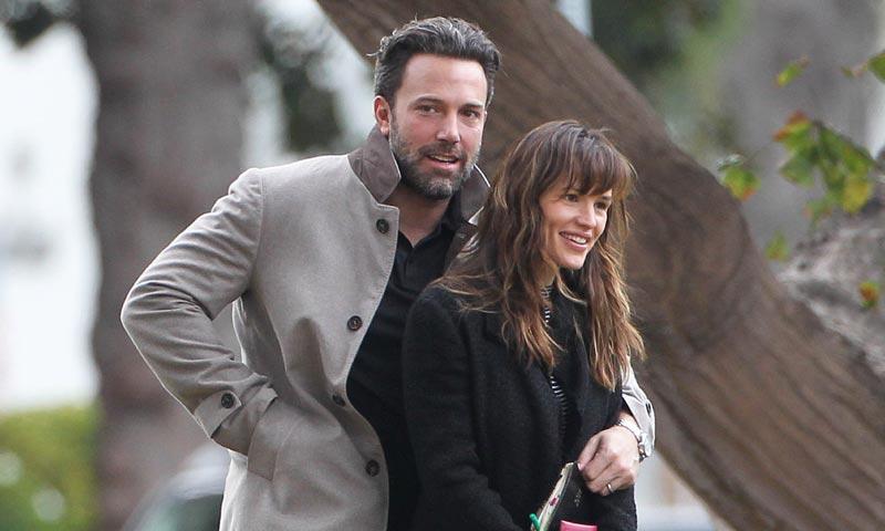 Jennifer Garner retira la petición de divorcio y se reconcilia con Ben Affleck
