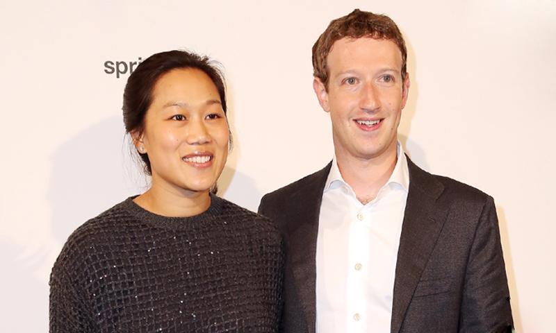 Mark Zuckerberg va a ser papá por segunda vez: así lo ha anunciado a sus millones de seguidores