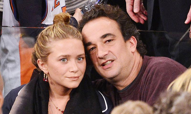 Mary-Kate Olsen revela los detalles de su no tan glamourosa vida de casada con Olivier Sarkozy