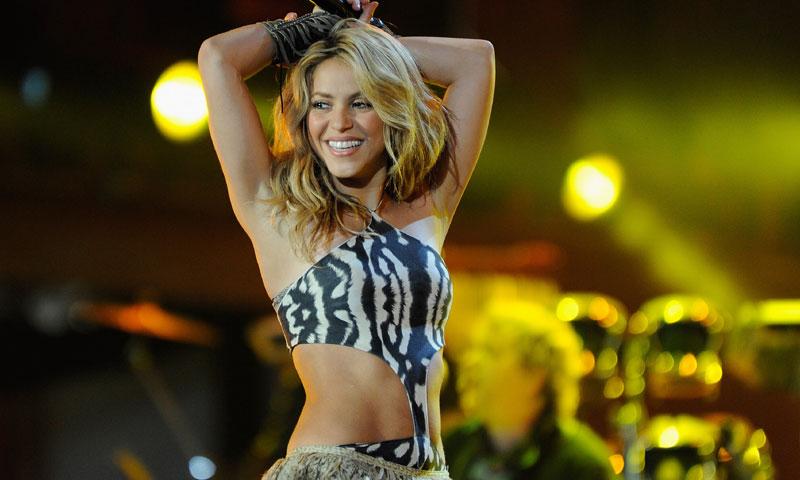 El sensual baile de Shakira que dejará a Piqué con la boca abierta