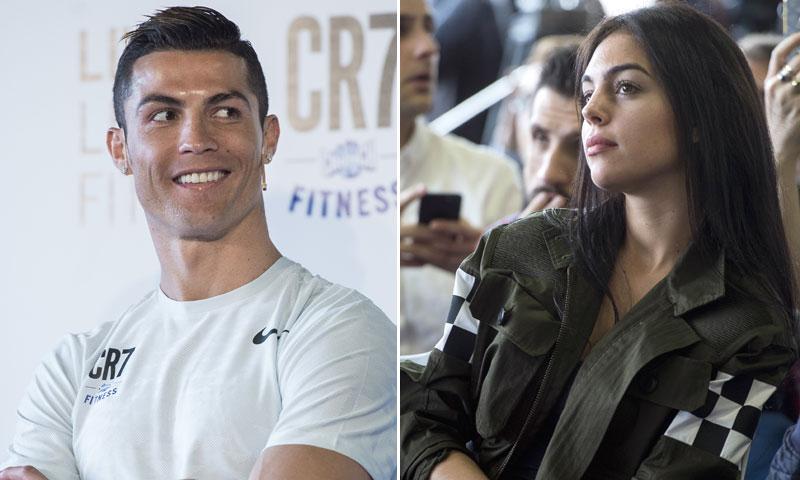 Cristiano Ronaldo reaparece con Georgina tras publicarse que podría ser padre de nuevo