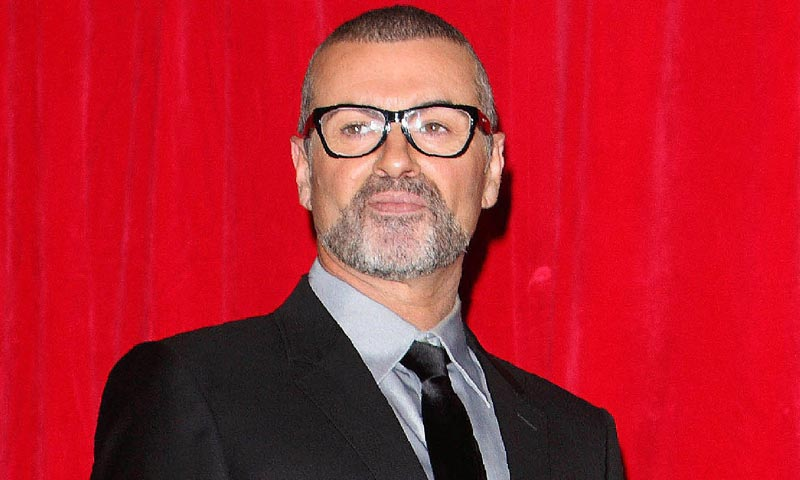 La familia de George Michael planea una íntima despedida en la que no estará la pareja del artista
