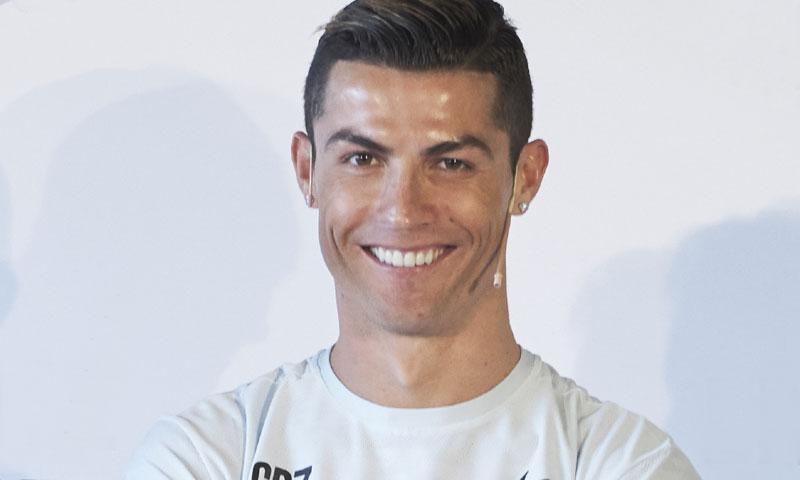 El gran pecado de Cristiano Ronaldo... al descubierto