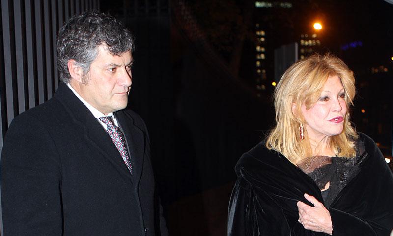 De chef a dirigir el museo de la familia: así es Guillermo Cervera, sobrino de la Baronesa Thyssen