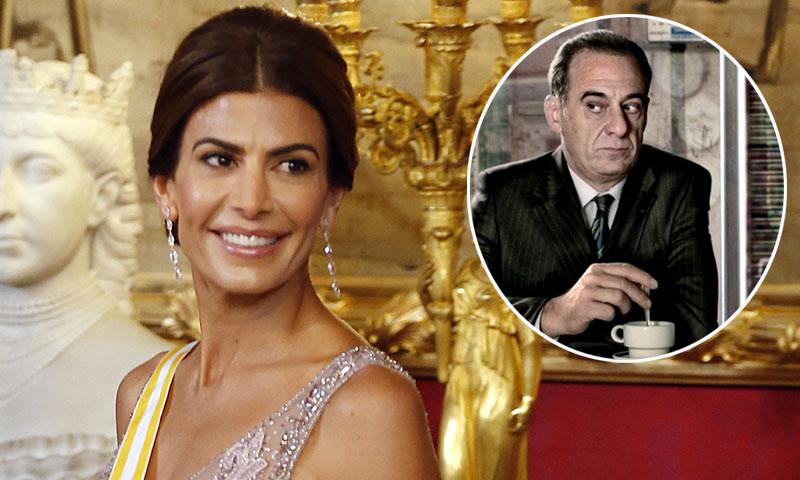 El hermano de la primera dama argentina, Juliana Awada, protagonista de la nueva película de Álex de la Iglesia