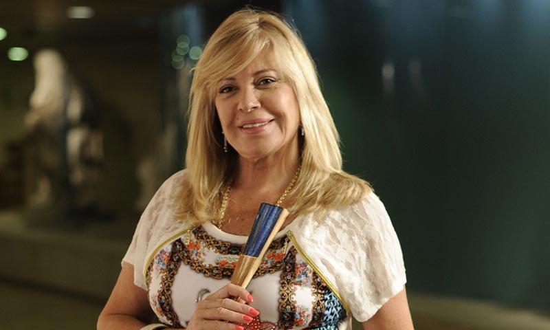 Roban joyas por valor de 180.000 euros a Bárbara Rey