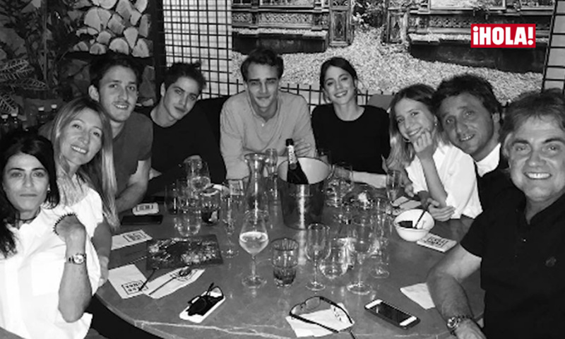 Las sorpresas del 20º cumpleaños de Tini Stoessel
