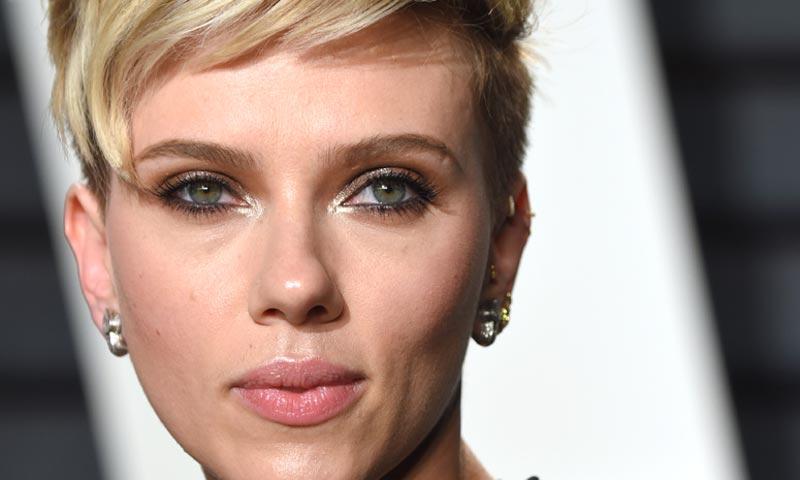 El dardo de Scarlett Johansson a su exmarido