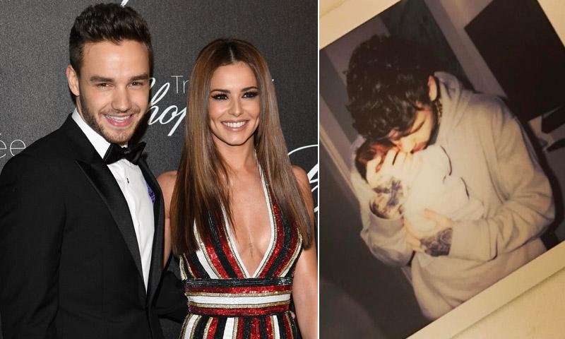 ¡Liam Payne y Cheryl ya son papás!