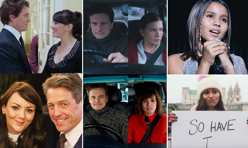 Ya está aquí el regreso de 'Love Actually': Así han cambiado sus protagonistas