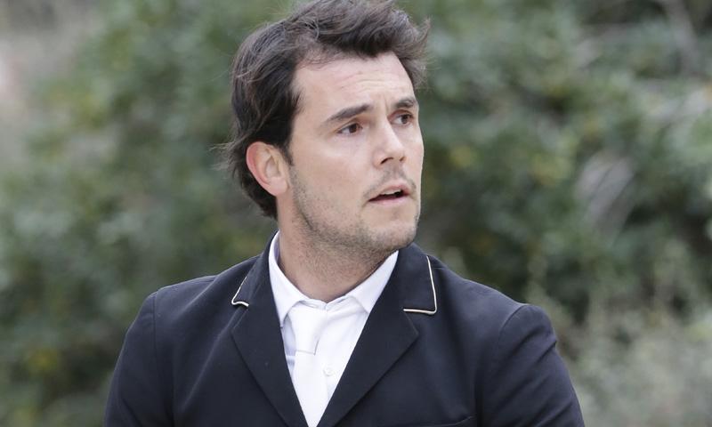 Sergio Álvarez, exyerno de Amancio Ortega, labra su propia fortuna