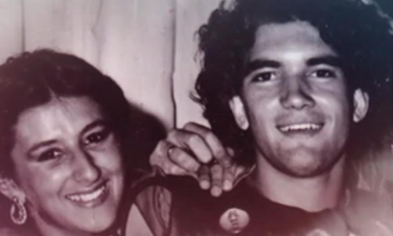 Antonio Banderas nos descubre quién fue su primer amor, Celia Trujillo, fallecida justo después de grabarse la entrevista con el actor