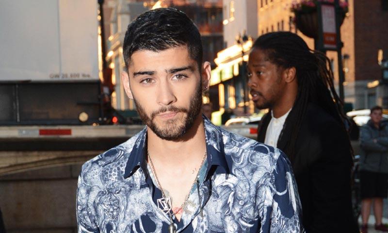 Zayn Malik, ex One Direction, muy afectado por la muerte de su prima de cinco años