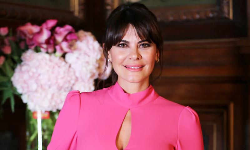 María José Suárez pospone su boda, prevista para mayo, debido a su embarazo