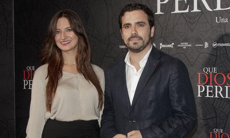 Así fue la despedida de soltera en Malta de Anna Ruiz, futura mujer de Alberto Garzón