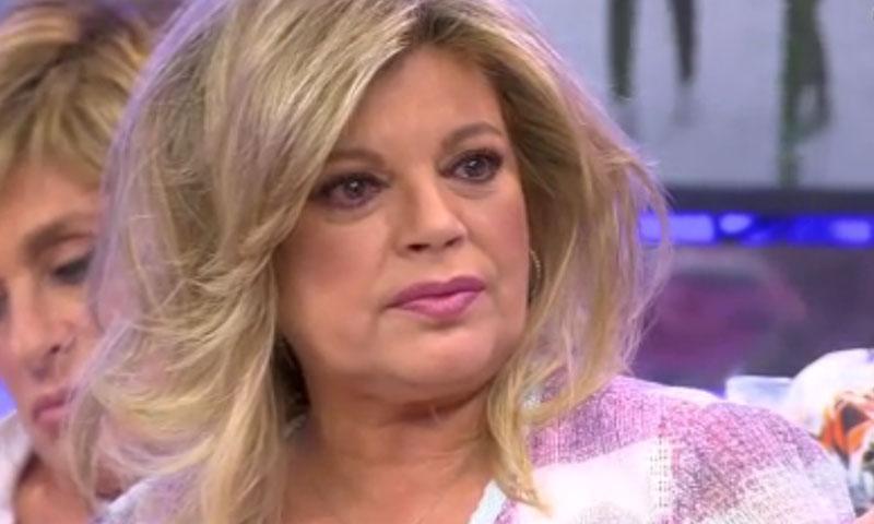 Terelu Campos vuelve a derrumbarse, ¿qué ha pasado?