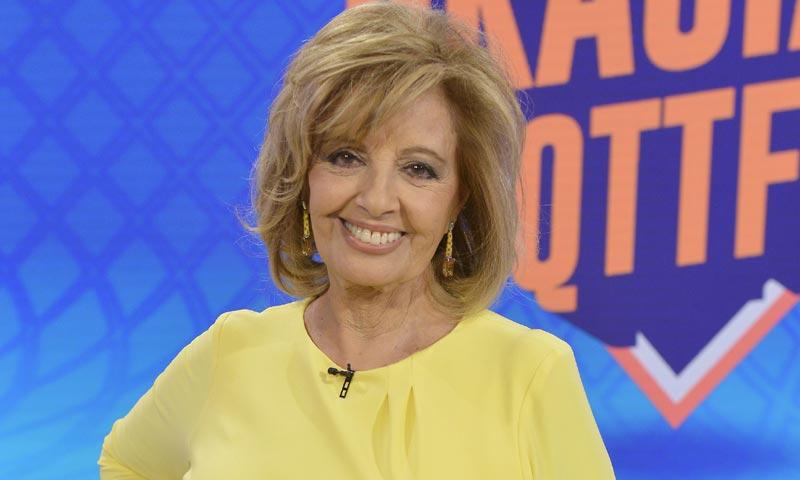 ¿Qué sorpresas tiene María Teresa Campos guardadas para su último programa?
