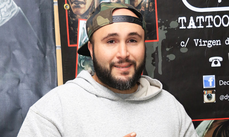 La familia de Kiko Rivera se vuelca con el DJ tras su ingreso hospitalario