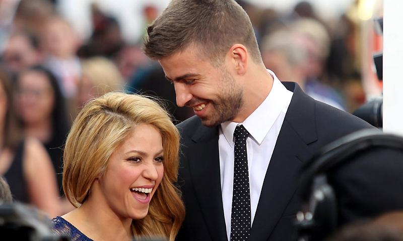 Shakira: 'A Gerard le encantó la canción, le emocionó...Gané mucho crédito ahora que me voy a ir de gira'