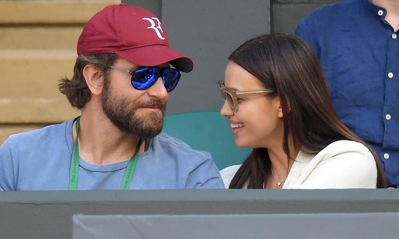¿Es este el nombre que Irina Shayk y Bradley Cooper le han puesto a su hija?