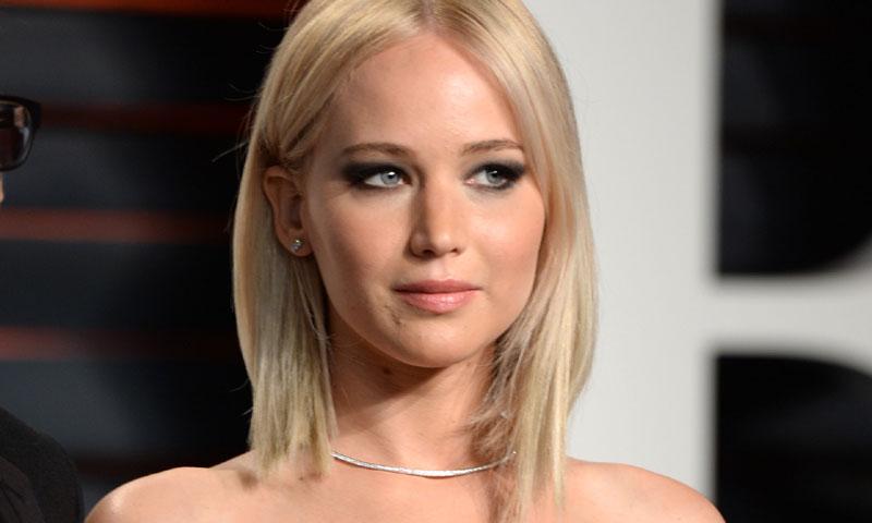Jennifer Lawrence llora la muerte de la estrella de MTV, Clay Adler