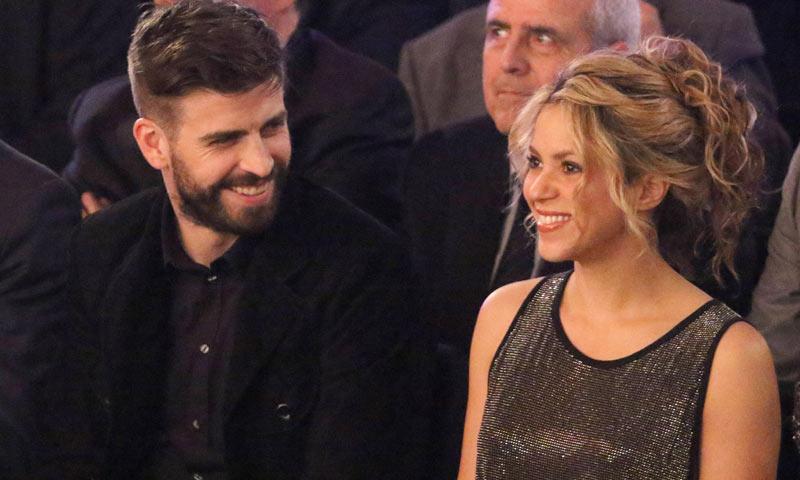 ¡Yo no he sido! Shakira muestra la travesura de sus hijos y Piqué
