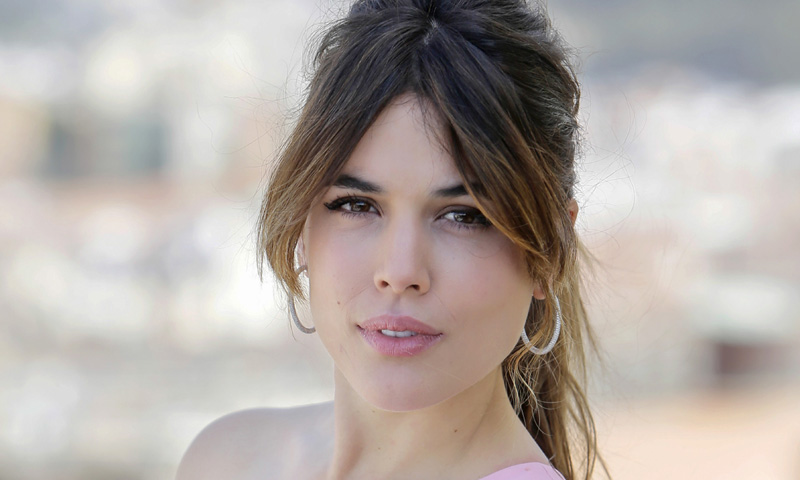 Adriana Ugarte y su reivindicativo posado en bikini