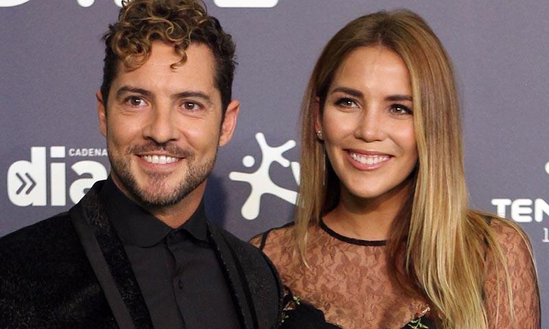 David Bisbal y Rosanna Zanetti ya son pareja de hecho ¿Qué implica esta unión?