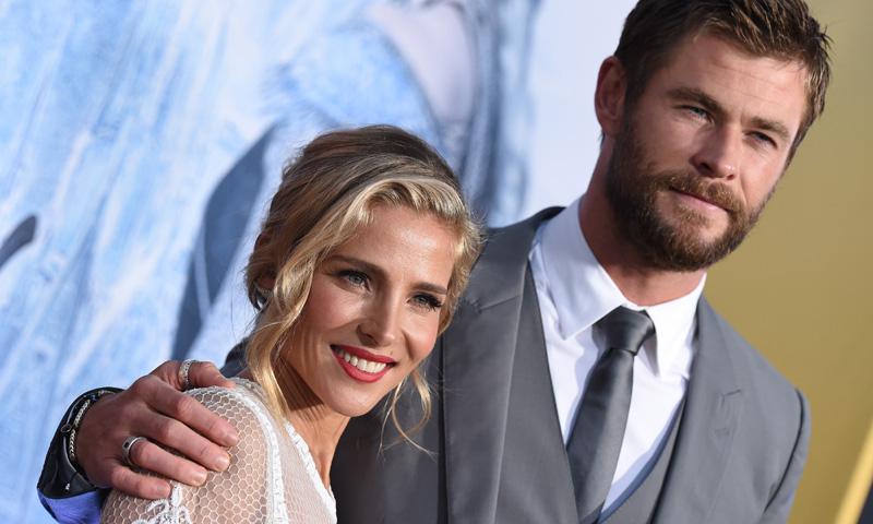 La promesa incumplida de Chris Hemsworth a Elsa Pataky