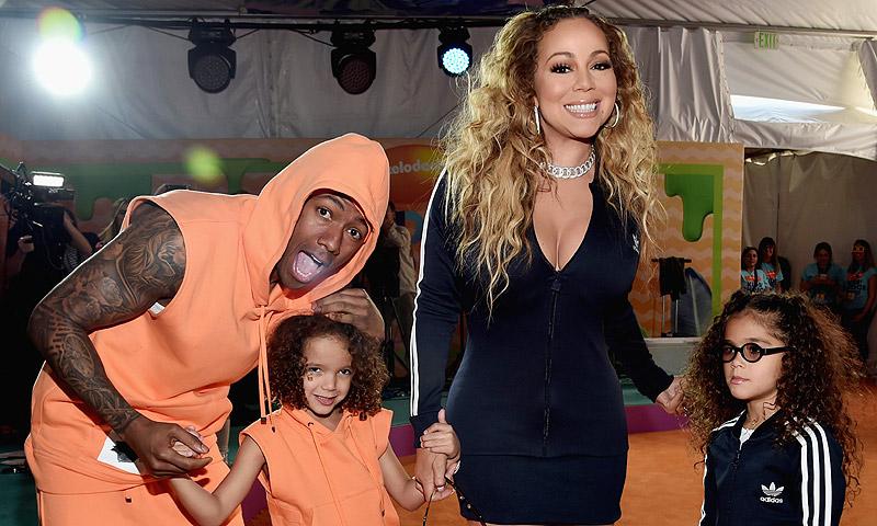 Mariah Carey... ¿reconciliación con Nick Cannon o solo intenta dar celos a su ex?