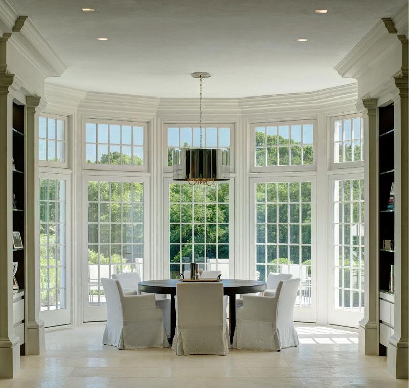 Así es la impresionante mansión que Thalía y su marido venden por casi 20  millones de euros