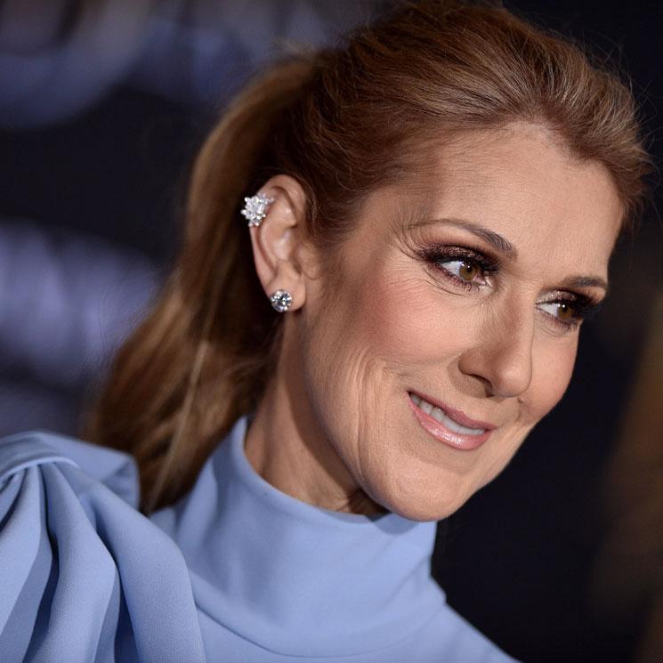 69065e8e306 La sincera confesión de Céline Dion un año después de la muerte de su marido