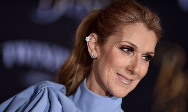 La sincera confesión de Céline Dion un año después de la muerte de su marido