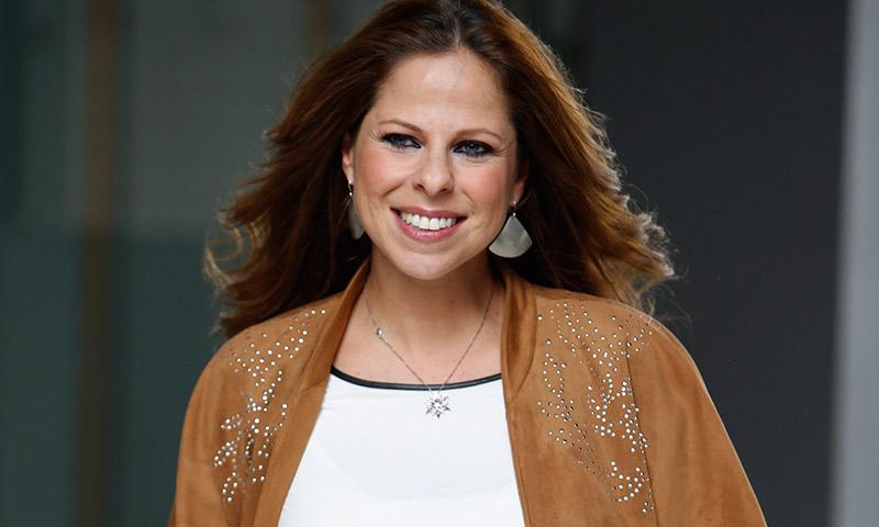 Pastora Soler, amor y devoción antes de volver a los escenarios