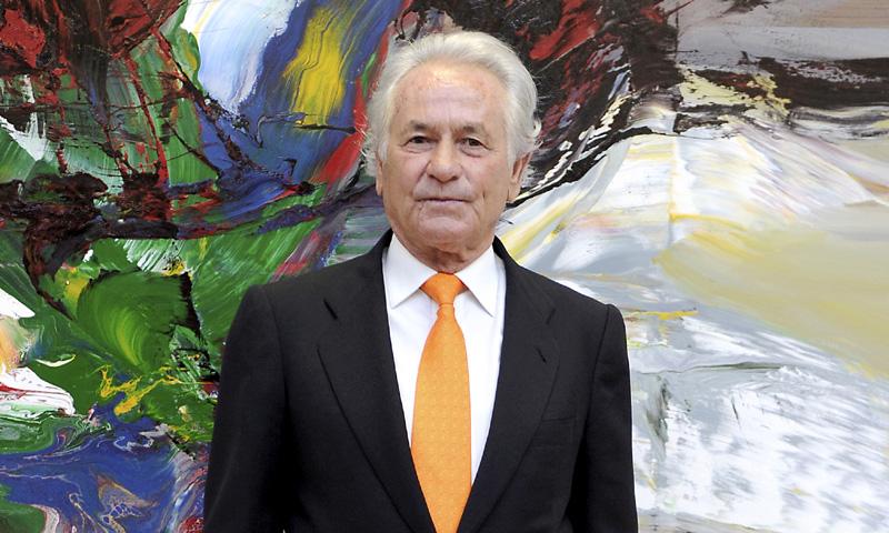 Las confusas y graves noticias sobre Palomo Linares que tuvieron que ser rectificadas