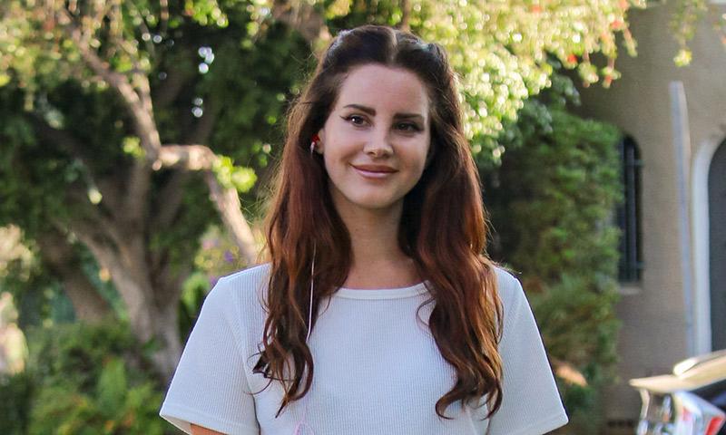 7 motivos que demuestran que Lana del Rey vuelve a la carga