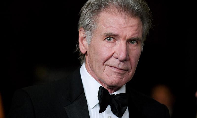 Los mejores papeles de la carrera de Harrison Ford