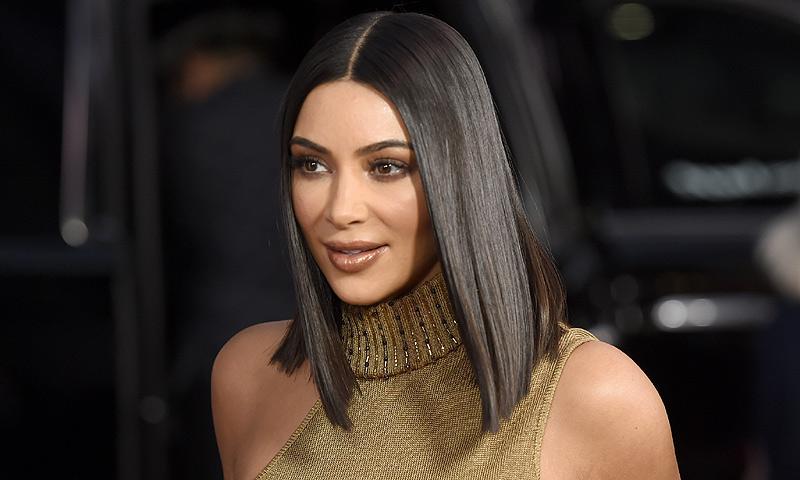 Kim Kardashian, la última en caer rendida a la fiebre de 'Despacito'