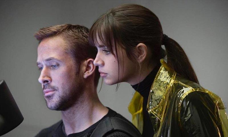 ¿Qué están tramando Ana de Armas y Ryan Gosling?