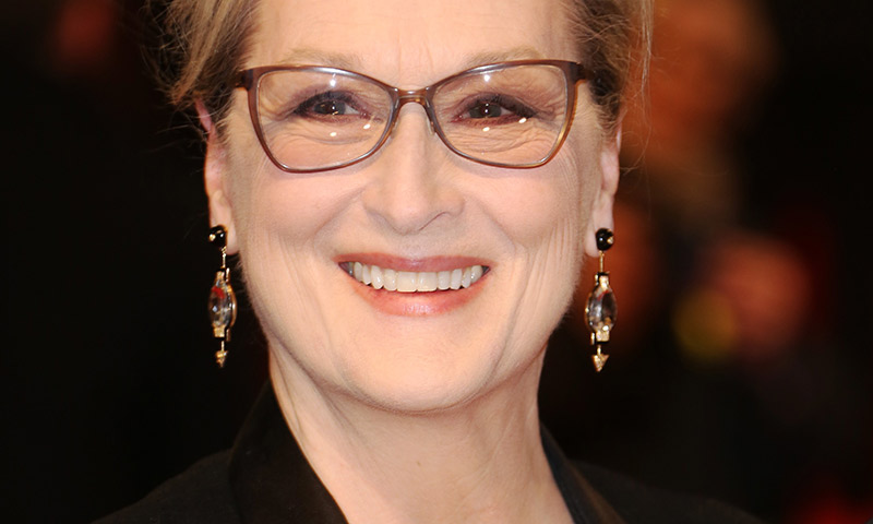 Meryl Streep, los momentos más inspiradores que convierten a la actriz en todo un referente femenino