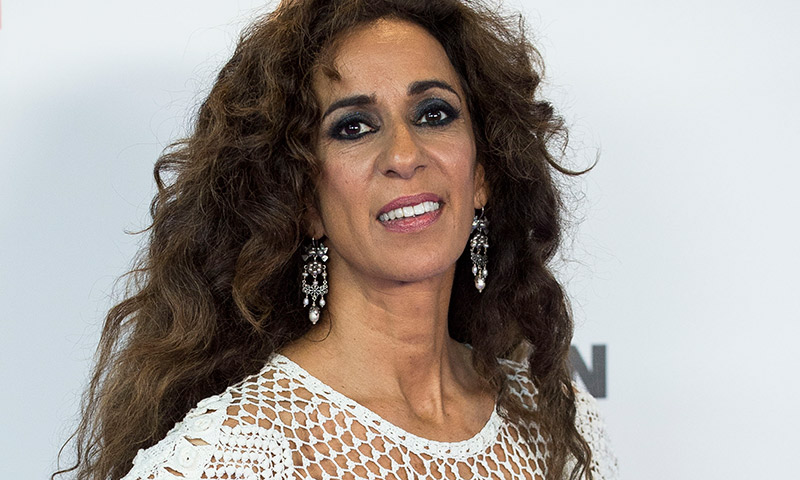 Rosario Flores, así es la estable vida de la 'coach' favorita de 'La voz'