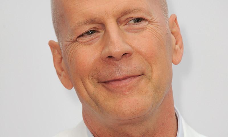 Bruce Willis, su idilio con una española y otras curiosidades que nunca fueron noticia